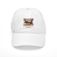 Welsh Pony (Sect. C) Baseball Cap