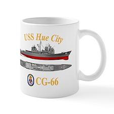 USS Hue City (CG-66) Mug