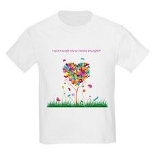 Tough Lupus Mommy T-Shirt