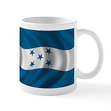 Flag of Honduras Mug