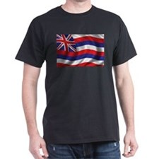 Flag of Hawaii T-Shirt