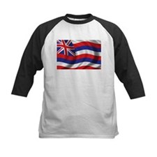 Flag of Hawaii Tee
