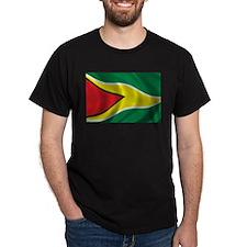 Flag of Guyana T-Shirt