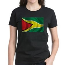 Flag of Guyana Tee