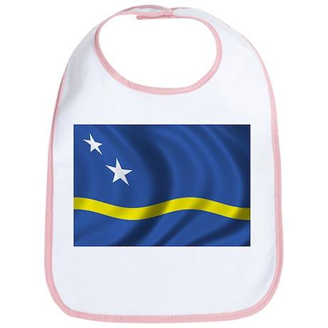 Flag of Curacao Bib