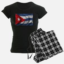 Flag of Cuba Pajamas