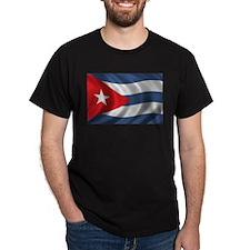 Flag of Cuba T-Shirt