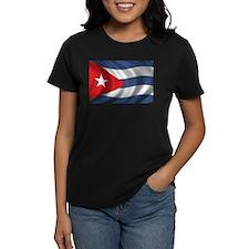 Flag of Cuba Tee