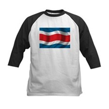 Flag of Costa Rica Tee