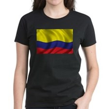Flag of Colombia Tee