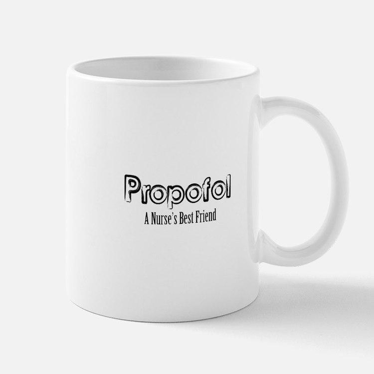 Propofol Mug