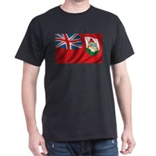 Flag of the Bermudas T-Shirt
