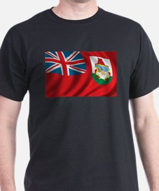 Flag of the Bermudas T-Shirt