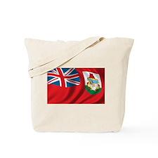 Flag of the Bermudas Tote Bag