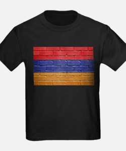 Flag of Armenia T