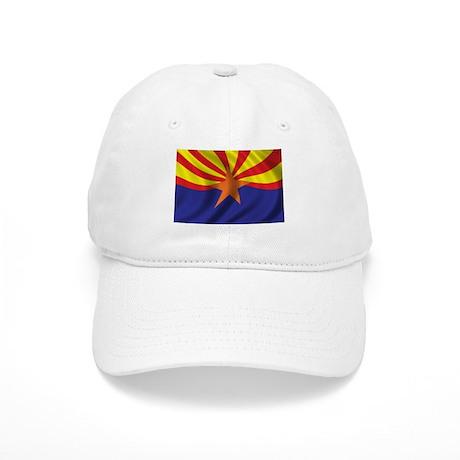 Flag of Arizona Cap