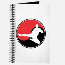 Martial Arts Yin Yang Journal