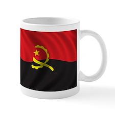 Flag of Angola Mug