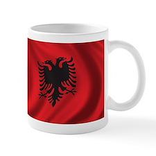Flag of Albania Mug