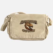 Accountancy Old Timer Messenger Bag