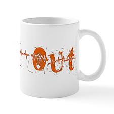Rock Out Mug