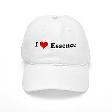 I Love Essence Baseball Cap