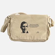 Emerson - Experiment Messenger Bag