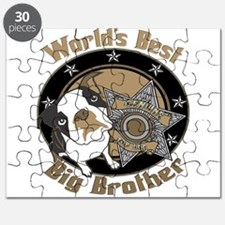 Top Dog Big Brother Puzzle