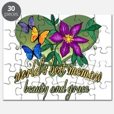 Beautiful Memaw Puzzle