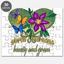 Beautiful Nana Puzzle