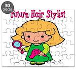 Future Hair Stylist Puzzle