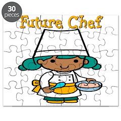 Future Chef Puzzle