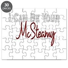 McSteamy Puzzle