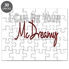 McDreamy Puzzle
