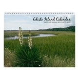 Edisto beach Wall Calendars