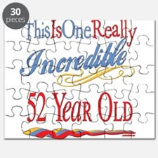 Incredible At 52 Puzzle