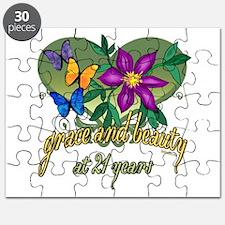 Beautiful 21st Puzzle