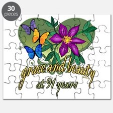 Beautiful 91st Puzzle