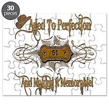 Memorable 91st Puzzle