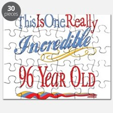 Incredible At 96 Puzzle