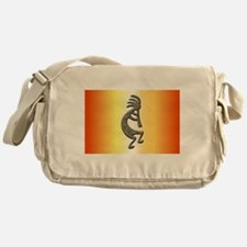 Kokopelli Messenger Bag