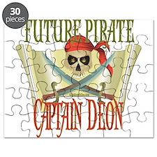 Future Pirates Puzzle