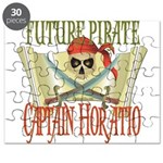Captain Horatio Puzzle