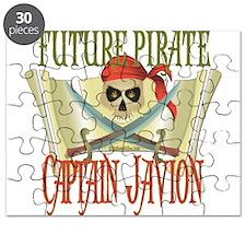 Captain Javion Puzzle
