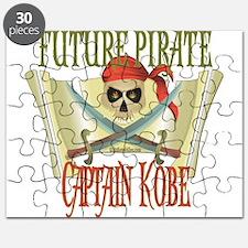 Captain Kobe Puzzle