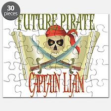Captain Liam Puzzle