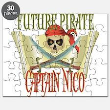 Captain Nico Puzzle