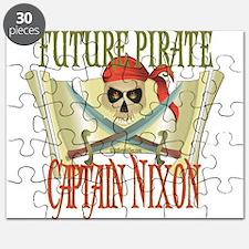 Captain Nixon Puzzle