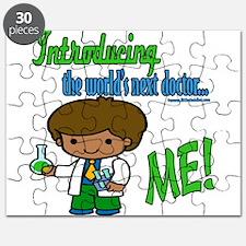 Future Doctor Puzzle