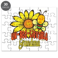 Unbelievable Grandma Puzzle